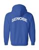 Picture of Senobe Full Zip Hoodie