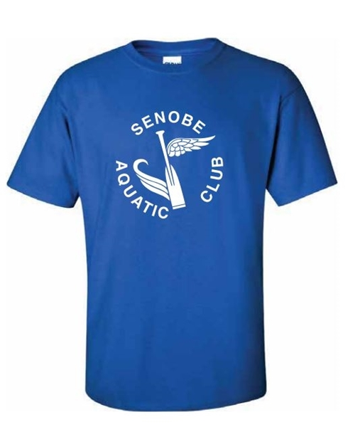 Picture of Senobe Adult T-Shirt